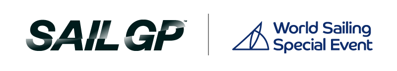 SailGP WorldSailing Logo